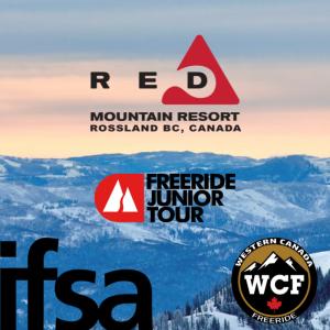 2020 RED Mountain Resort Canadian Open IFSA Junior National 3*
