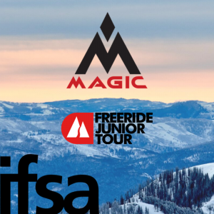 2020 Magic Mountain IFSA Junior Regional 2*