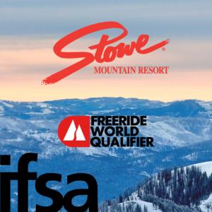 2020 Stowe IFSA FWQ 2*