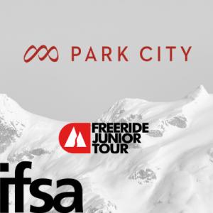 2021 Park City Vol. 1 IFSA Junior Regional 2*