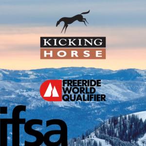 2020 Kicking Horse IFSA FWQ 2*