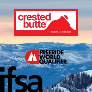 RESCHEDULED - 2020 Crested Butte IFSA FWQ 2*