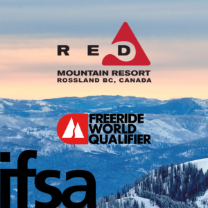2020 RED Mountain IFSA FWQ 2*