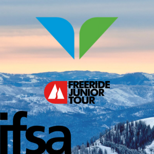 2020 Snowbird Vol. 1 IFSA Junior Regional 2*