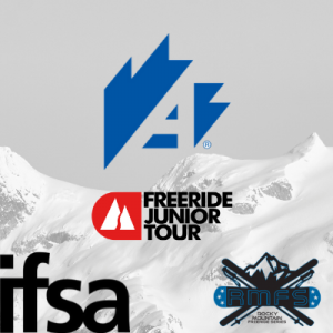 RESCHEDULED - 2021 Arapahoe Basin Vol. 1 IFSA Junior Regional 2*