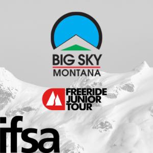 2021 Big Sky Vol. 1 IFSA Junior Regional 2*